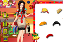 Play to Always beautiful of the category Girl games