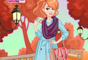 Play to Autumn Girl Dress Up of the category Girl games