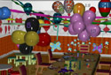 Play to Birthday Party of the category Ability games