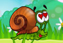 Play to Bob the snail love of the category Adventure games