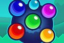 Play to Bubble Shooter of the category Jigsaw games