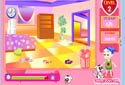Play to Clean Express of the category Girl games