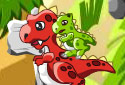 Play to Dinosaur Adventure of the category Adventure games