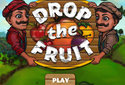 Play to Drop the fruit of the category Strategy games