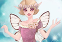 Play to Fairy Dress Up of the category Girl games