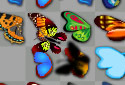 Play to Flight of Butterflies of the category Jigsaw games
