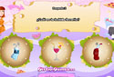 Play to Food Personality of the category Girl games