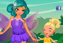 Play to Forest Fairies of the category Girl games