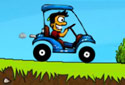 Play to Golf cart of the category Sport games