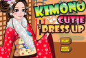 Play to Kimono for a girl of the category Educative games