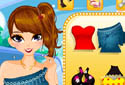 Play to Makeover of the category Girl games