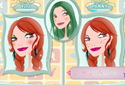 Play to Makeup Attacks! of the category Girl games