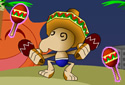 Play to Maracas crazy of the category Ability games