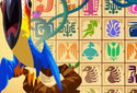 Play to Mystical Birdlink of the category Jigsaw games