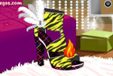 Play to Original shoes of the category Girl games