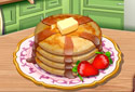 Play to Pancake of the category Christmas games