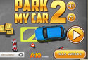 Play to Park my car 2 of the category Ability games