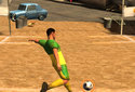 Play to Pelé penalties of the category Sport games