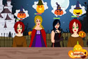 Play to Pumkin's shop of the category Halloween games