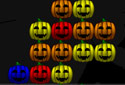 Play to Pumpkin color of the category Halloween games