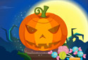Play to Pumpkin Design of the category Halloween games