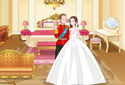 Play to Royal bedchamber of the category Girl games
