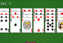 Play to Royal Solitaire of the category Classic games