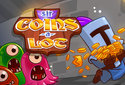 Play to Sir Coins a Lot of the category Educative games