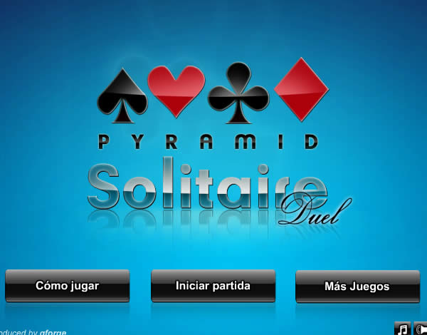 Play to Solitaire Challenge of the category Classic games