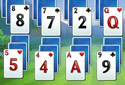 Play to Solitaire Golf of the category Classic games