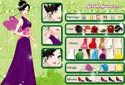Play to Spring Princess of the category Girl games