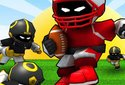 Play to Super Touchdown! of the category Sport games