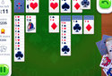 Play to Tingly solitaire of the category Classic games