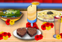 Play to Valentine's Day Menu of the category Girl games
