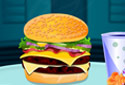 Play to Your favorite burger of the category Ability games